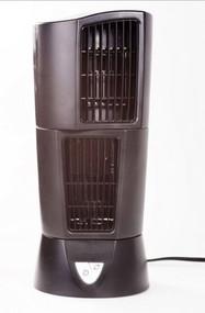 Wi-Fi Night Vision Oscillating Fan