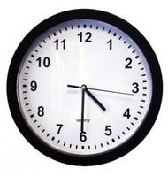 Xtreme Life® 720P Wall Clock