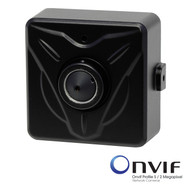 Mini IP POE Pinhole Camera