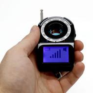 Mini Camera & RF Detector