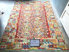 06 Kilim Rugs - 290x205 cm