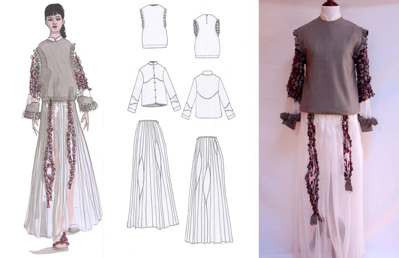Programs New England Fashion And Design