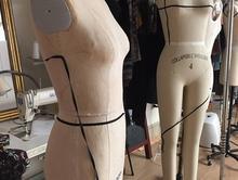 Clothing Construction IV - Summer 2017 - Wednesdays - Session 2