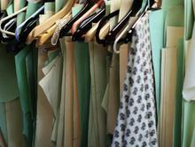 Pattern Making I Basics of Fashion Pattern Making - SKIRT Fall (Evening) 2018 - Session 3