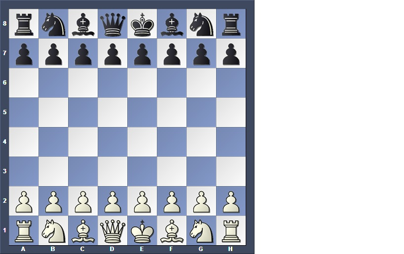 Chess Rules With Diagrams Electrical Work Wiring Diagram
