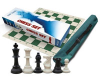 School & Club Value Chess Set Collection
