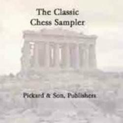 Classic Chess Sampler I CD