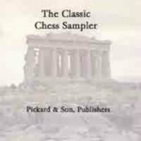 Classic Chess Sampler III CD