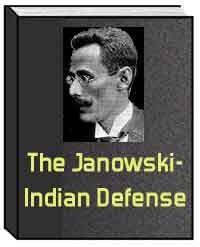 The Janowski-Indian Defense Chess E-Book Download