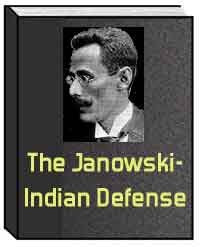 The Janowski-Indian Defense Chess E-Book Download