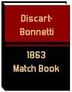 Discart-Bonetti Chess Match, 1863 Download