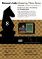Roman's Chess Labs: Vol 8, Comprehensive Chess Endings Part 1 DVD
