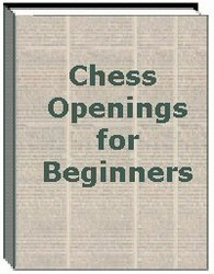 CHESS OPENINGS FOR BEGINNERS EBOOK DOWNLOAD