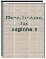 Chess Lessons For Beginners - WordPress.com