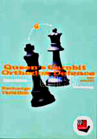 The Queen's Gambit, Exchange Variation - Chess Opening Software on CD