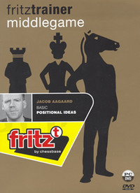 Basic Positional Ideas DVD