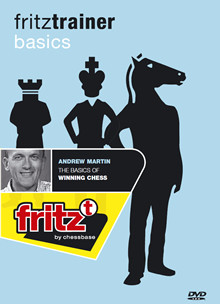 Basics of Winning Chess DVD