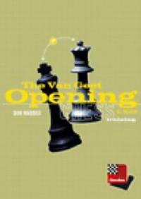 Van Geet Opening CD