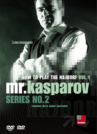 Garry Kasparov: How to play the Najdorf, Vol. 1 Download