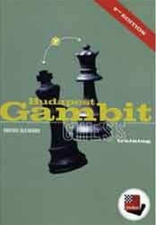 The Budapest Gambit - Chess Opening Software on CD