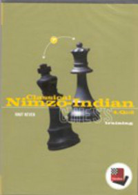 Classical Nimzo-Indian - 4.Qc2 CD