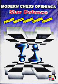 Modern Chess Openings: Slav CD