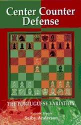 Center Counter Defense, Portuguese Variation