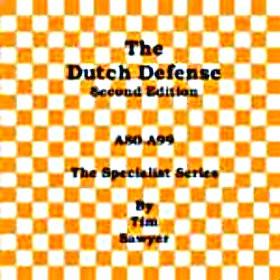 The Specialist: Dutch Defense