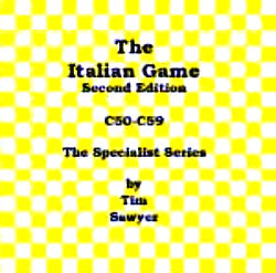The Specialist: Italian Game