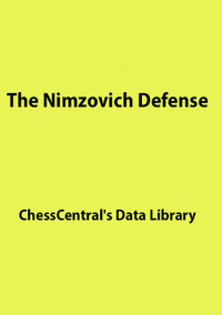The Nimzovich Defense - Chess Opening Download