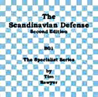 The Specialist: Scandinavian Defense
