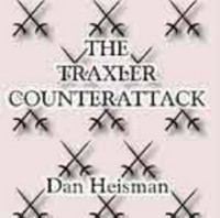 Traxler Counterattack CD