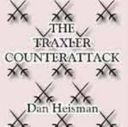 Traxler Counterattack CD