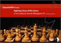 Dirty Tricks: Vol 1 and 2 Chess DVD
