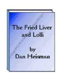 The Fried Liver and Lolli Gambit Chess E-Book Download