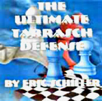 Ultimate Tarrasch Defense CD