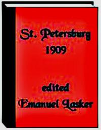 St. Petersburg 1909 - Chess Tournament Download