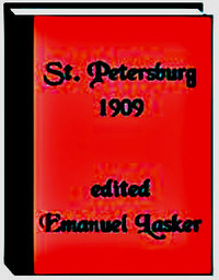 St. Petersburg 1909 - Chess Tournament E-Book Download