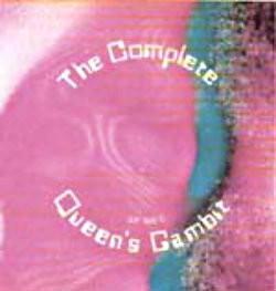 Complete Queen's Gambit CD