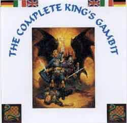 Complete King's Gambit CD