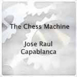 Chess Machine CD