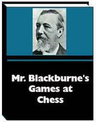 Blackburne's Games at Chess - Download E-Book
