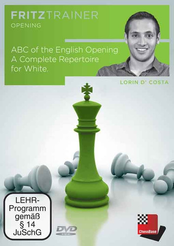 ABC of the English Opening. A Complete Repertoire for White Download