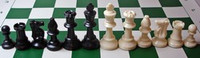 Analysis Chess Set