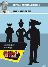 Arkhangelsk! The Ruy Lopez Archangel Variation - Chess Opening Software Download