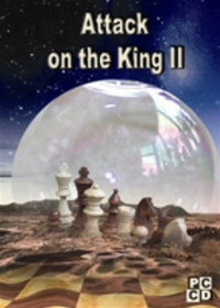 Attack on the King II, Chess Software Download