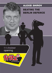 Beating the Berlin Defense, Chess Software