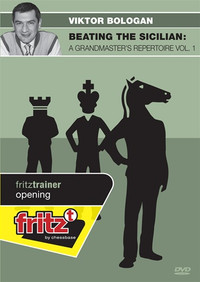 Beating the Sicilian: A Grandmaster's Repertoire, Vol. 1 - Chess Opening Software