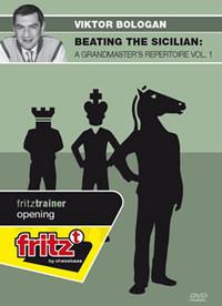 Viktor Bologan: Beating the Sicilian - A Grandmaster??s Repertoire, Vol. 1 Chess Download