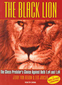 The Black Lion Chess Opening